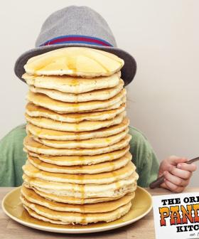 The Original Pancake Kitchen's Second Restaurant Opens Tomorrow!