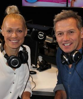 Holiday's Over! Erin Phillips To Join Soda On-Air This Monday