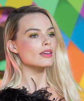 Margot Robbie Turns Heads In Unusual Attire At Birds Of Prey Premiere