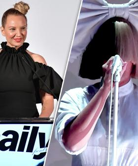 Sia Confirms She Is A New Mum!