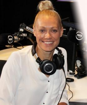 Erin Phillips Gave Tom Gleeson A Dodgy Excuse For Missing His Fringe Show