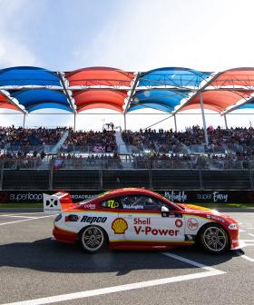 """Supercars Bosses Say They Would Be """"Delighted"""" To Race In Adelaide Again In The Future"""
