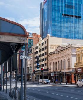 New Transport Strategy Could See Cars Banned From CBD