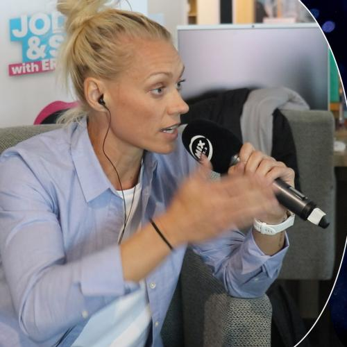 Erin Phillips' Powerful Response To J-Lo Superbowl Criticism