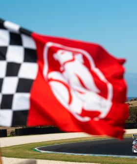Holden Announce That They Are Leaving Australia