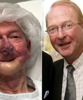 'Hey Hey It's Saturday' Star John Blackman Says He's 'Healthy' Ahead Of More Surgery