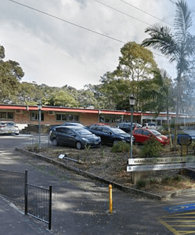 Aussie School BANS Parents From Entering Their Grounds