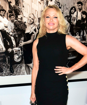 Pamela Anderson Splits With Husband 12 Days After They Got Married