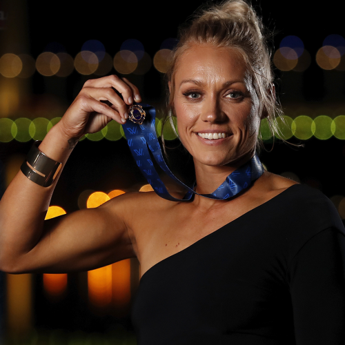 Erin Phillips Opens Up About How She Measures Success After Being Named One Of SA's Most Influential People