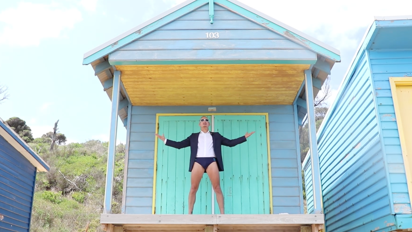 How To Get A Shack On The Beach For NOTHING