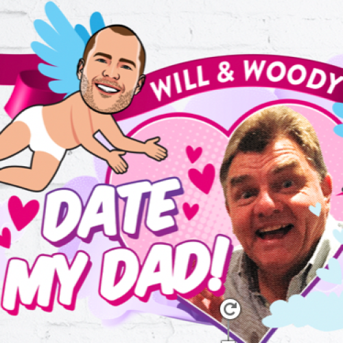 """Will & Woody's """"Date My Dad"""""""