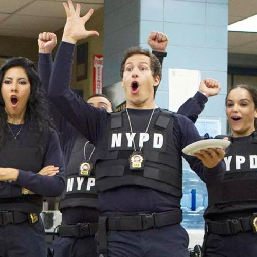 TOIGHT! Season Seven Of Brooklyn Nine-Nine Starts Streaming From TODAY In Australia