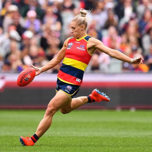 """Disappointed"" - Erin Phillips On The End Of The AFLW Season"