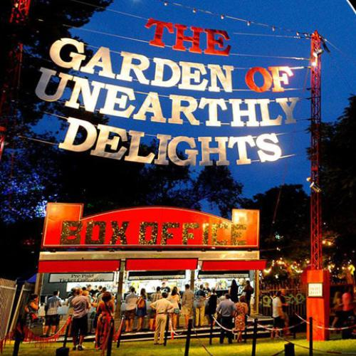 We're Taking The Garden Of Unearthly Delights To Kangaroo Island!