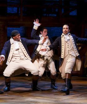 Disney Is Bringing Hit Musical Hamilton To The Big Screen With The Original Stage Cast
