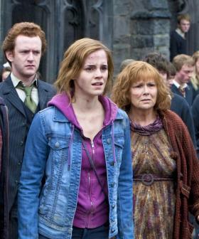 'Harry Potter' Actress Julie Walters Reveals Shock Cancer Diagnosis