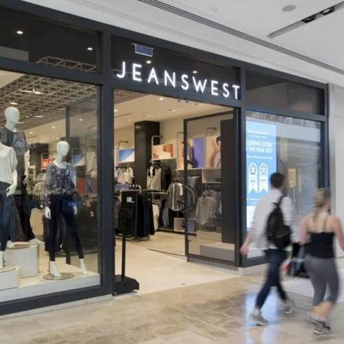 Great News: Jeanswest Has Been SOLD And It Means These Stores Will Now STAY OPEN!