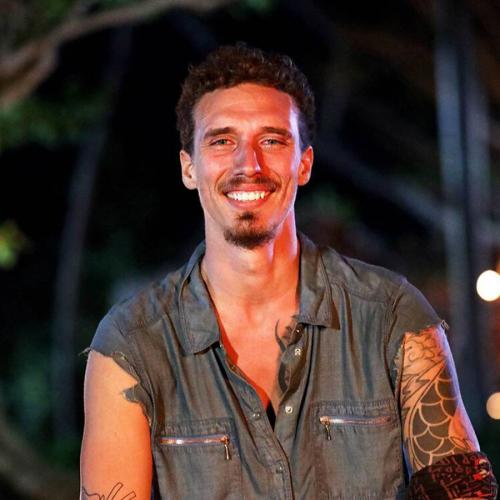 Jonathan LaPaglia Explains Why Fan Favourite Luke Toki Isn't On Survivor All Stars