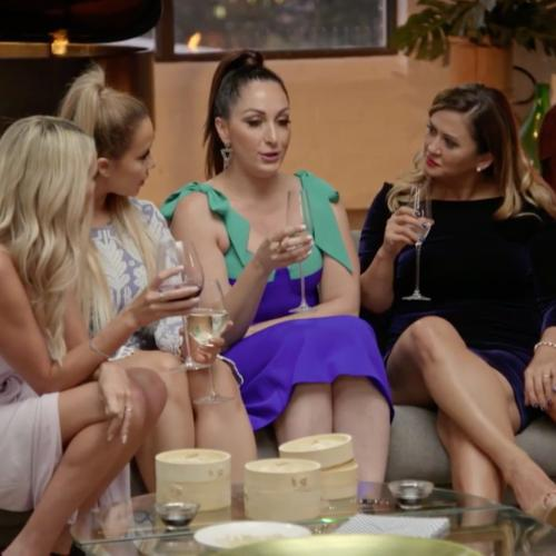 The MAFS Girls Just Revealed Which Couples Have Already Banged, In Case You Were Wondering