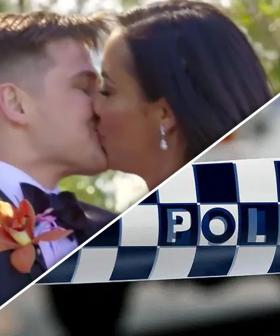 Police Issue Urgent Warning To Aussies Watching Married At First Sight