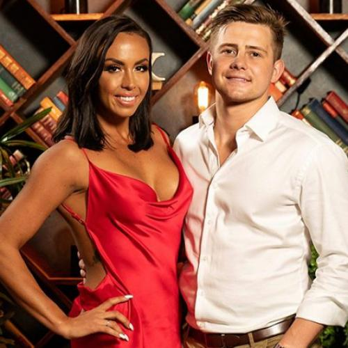MAFS' Natasha Confirms She's Been Dating Since Filming Finished