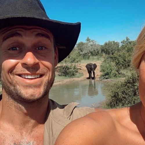 Ryan Gallagher And Charlotte Crosby Have Split Following Brief IAC Romance