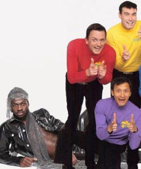 'Old Town Road' Singer Lil Nas X Is Teasing A Collab With The Wiggles