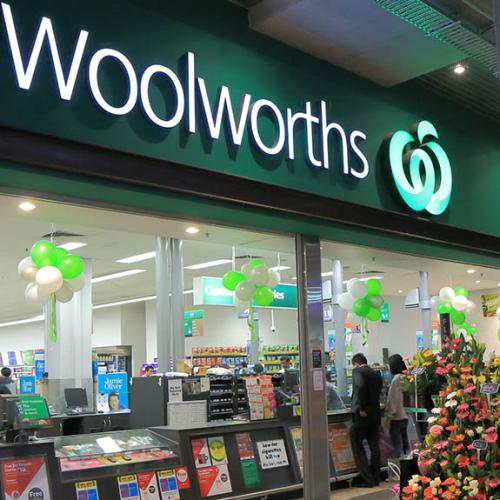 Woolworths Have Launched An Amazing New Tool To Help You At The Self-Serve Checkout