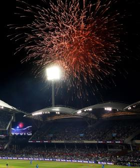 Majority Of Torrens New Years Eve Fireworks Could Be Replaced With Lights And Lasers