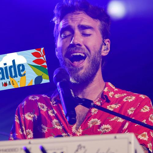 Matt Corby Named As Ziggy Marley's Womad Replacement