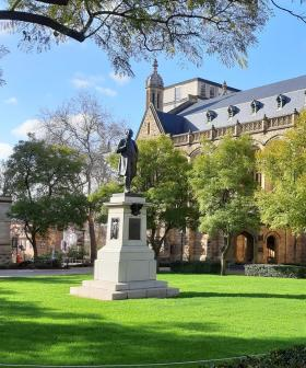 SA Could Become A Hub For International Students Under Premier's Plan