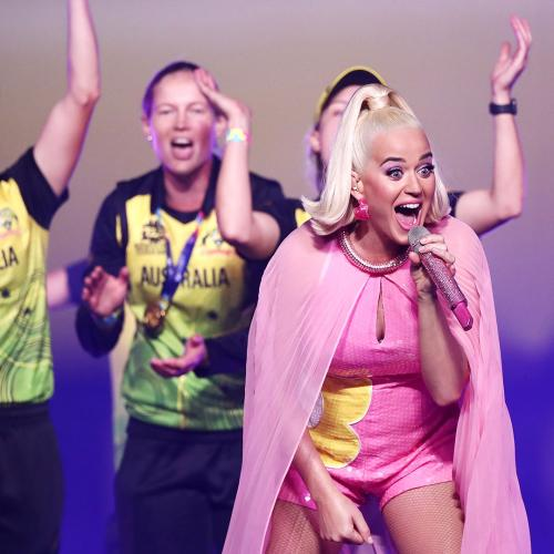 Why Did An Aussie Cricketer Miss The Chance To Party With Katy Perry?