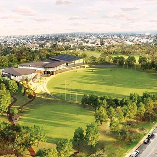 Crows Abandon North Adelaide Parklands Plans