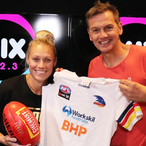 It's Erin Phillips' Corona Clearance Sale...And It's All Free