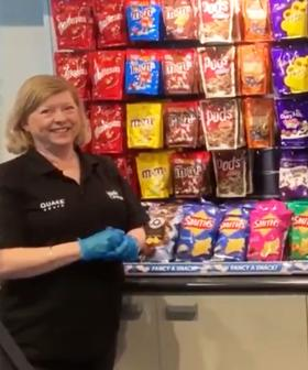 Wallis Cinemas Are Selling Off All Of Their Candy Bars For Just $2 A Pop