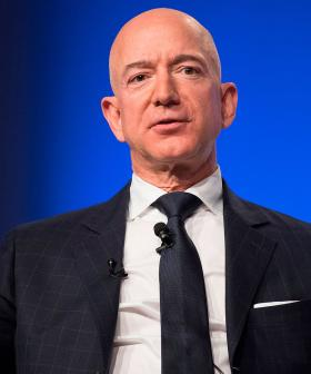 Amazon Asked People To Donate To Their Sick Leave Fund, Meanwhile, CEO Is The World's Richest Person