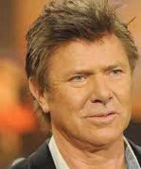 Richard Wilkins Tests Positive For Coronavirus