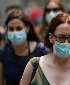 Government Announces How Long They Think Coronavirus Will Impact Our Daily Lives