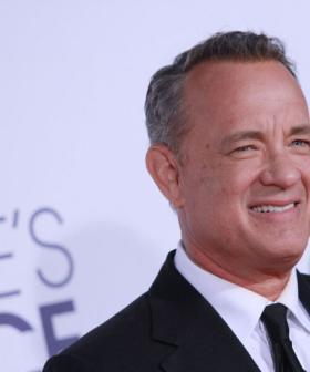 Tom Hanks Diagnosed With Coronavirus While In Australia