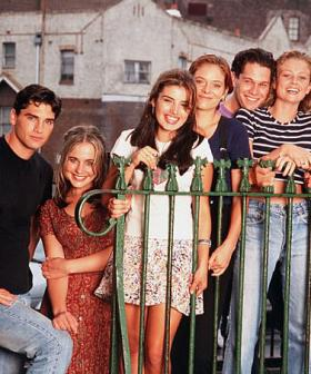 It Looks Like Classic Aussie Series Heartbreak High Is Getting A Reboot!