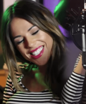 MAFS Intruder KC Osbourne Once Released Her Own Music Video & It Even Includes Choreography