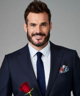Rumour Has It That Locky Gilbert Dumped His Girlfriend TWO DAYS Before Becoming The Bachelor
