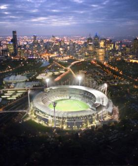 2020's AFL Grand Final Could Be Held At Night For First Time Ever