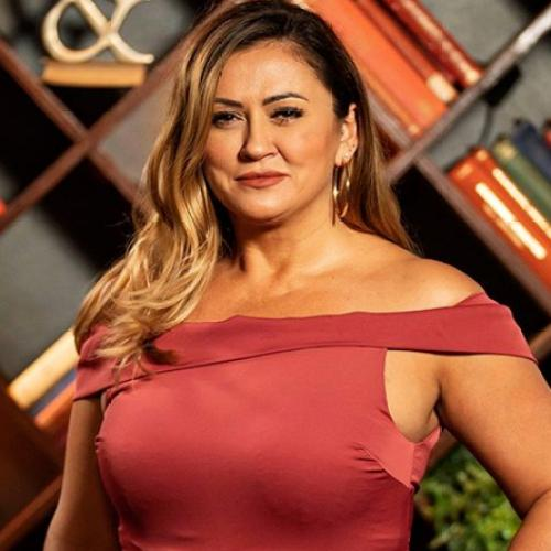 MAFS' Mishel Claims Her Vibrators Were Stolen From Her House During Filming