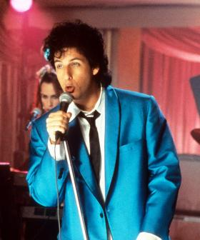 'The Wedding Singer' Is Being Turned Into A Stage Musical And It's Coming Down Under