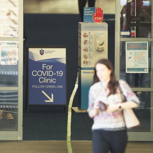 Australia Reaches Important Coronavirus Goal