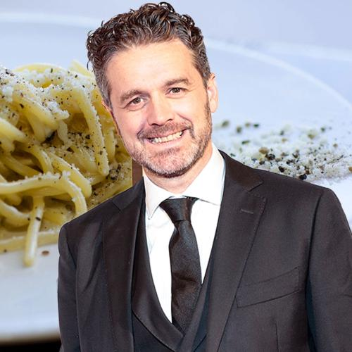 Masterchef's Jock Zonfrillo Shares His Go-To Isolation Pasta Dish