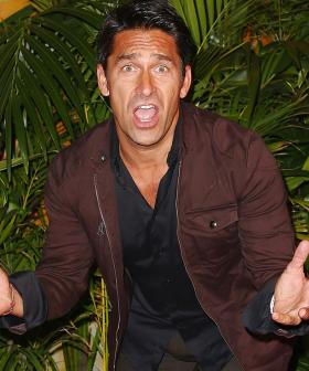 Jamie Durie Tells Us About His Connections To Oprah, Drew Barrymore & Bob Hope