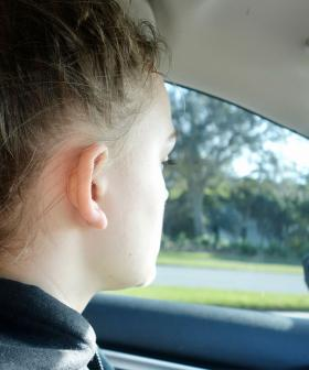 Police Withdraw $1,600 Fine For 17yo L-Plater Whose Driving Lesson Was Deemed Non-Essential