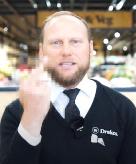 Drakes Supermarket Director's Message To Man Wanting Refund On 150 Packs Of Toilet Paper
